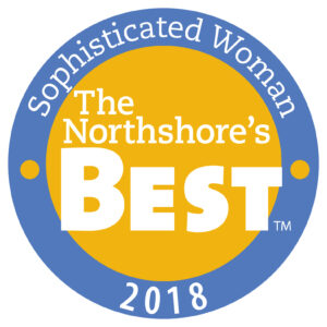 Sophisticated Women The Northshore's Best 2018