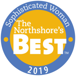 Sophisticated Women The Northshore's Best 2019
