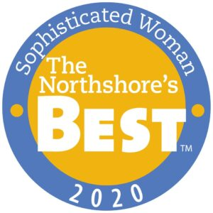 Sophisticated Women The Northshore's Best 2020