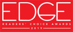 Edge of the Lake Reader's Choice Awards 2019