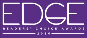 Edge of the Lake Reader's Choice Awards 2020